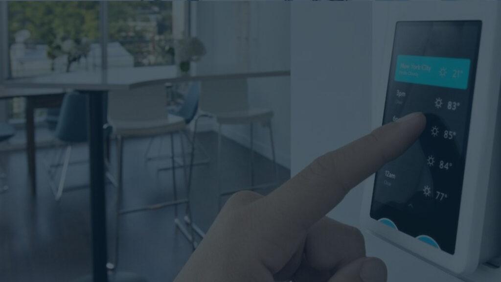 Acabados Electrónicos en tu hogar